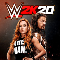 Фотография Игра PS4 WWE 2K20 [=city]