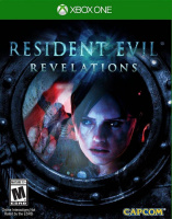 Фотография Игра XBOX ONE Resident Evil Revelations [=city]