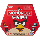 Фотография Монополия Angry Birds [=city]