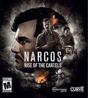 Фотография Игра PS4 Narcos: Rise of the Cartels [=city]