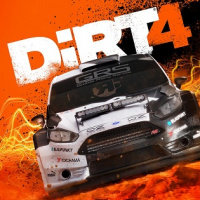 Фотография Игра XBOX ONE Dirt 4 [=city]