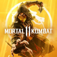 Фотография Игра PS4 Mortal Kombat 11 [=city]