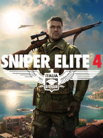 Фотография Игра PS4 Sniper Elite 4 [=city]