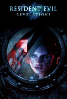 Фотография Игра PS4 Resident Evil: Revelations [=city]