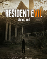 Фотография Игра PS4 Resident Evil 7: Biohazard [=city]