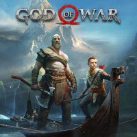 Фотография Игра PS4 God of War IV (God of War 4) [=city]