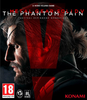 Фотография Игра XBOX ONE Metal Gear Solid V The Phantom Pain - Day One Edition (Фантомная боль) [=city]