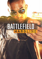 Фотография Игра PS4 Battlefield Hardline [=city]