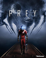 Фотография Игра PS4 Prey [=city]