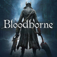 Фотография Игра PS4 Bloodborne Хиты Playstation [=city]