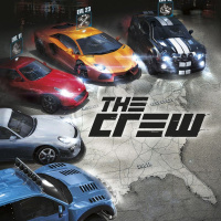 Фотография Игра PS4 The Crew [=city]