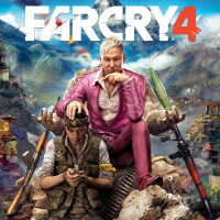 Фотография Игра PS4 Far Cry 4 [=city]